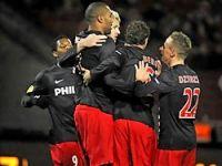 PSV resmen tarih yazdı!