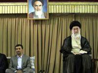 Ahmedinecad iki bakanı görevden aldı