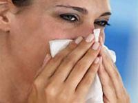Alerjinizi doğal yollardan tedavi edin