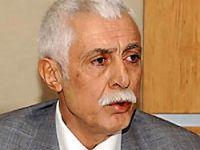 AK Parti'li Cevheri istifa etti