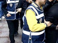 9 asker 'casusluk'tan tutuklandı