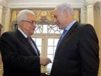 Abbas ihanette sınır tanımıyor