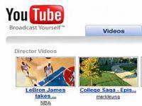 Bakan Yıldırım'dan Youtube müjdesi