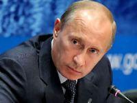 Putin: İstanbul'daki terör saldırısı üzücü