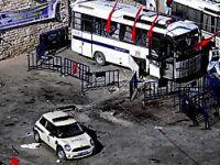 İsrail'den Taksim saldırısı açıklaması