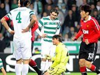 Bursaspor'un umutları tükeniyor