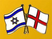 İsrail'den İngiltere'ye tehdit!