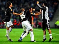 Beşiktaş Porto'dan istediğini aldı