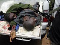 Nijerya şiddet artıyor: En az 100 ölü