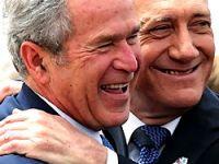 George, lütfen Suriye'yi bombalar mısın?