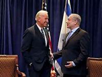 ABD İsrail'e desteğini yineledi