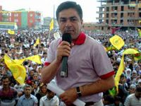 BDP'li Yıldız'dan Şahin'e: Bekçi Murtaza