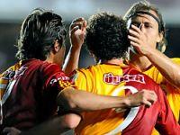 Galatasaray kupaya iyi başladı