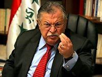 Talabani yeniden Cumhurbaşkanı