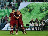 Bursaspor: 0 Trabzonspor: 2