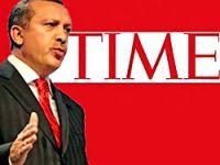 Erdoğan Time'da şuan birinci sırada