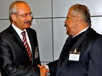 Kılıçdaroğlu Talabani ile görüştü