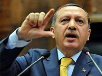 Erdoğan: Beni sırtımdan hançerledi