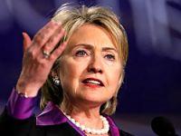 Clinton: AB üyesi olsak Türkiye'yi alırdık