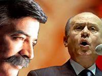 Bahçeli, Ozan Arif'i MHP'ye çağırdı