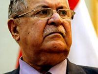 Talabani'den Tarık Aziz resti