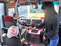 SGK şoförleri sigortalı yaptı