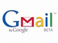 Gmail zor durumda