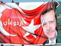 Başbakan Erdoğan, Lübnan'da