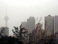 İran'da resmi 'karbondioksit' tatili