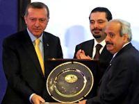 Erdoğan'a 2010 Liderlik Ödülü