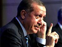 Erdoğan: başörtülü vekil olabilir