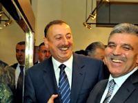 Aliyev Türkiye'ye güvenmiyormuş
