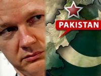 Pakistan Wikileaks'i kınadı
