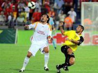 Galatasaray işi bitirdi: 1-4