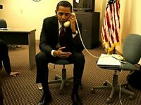 Obama'dan Wikileaks telefonu