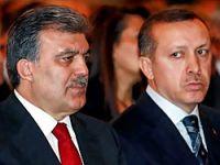 Belgelerde Erdoğan-Gül çekişmesi