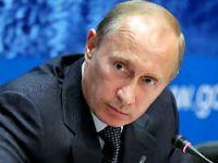 Putin'den ABD'ye: Bize karışma!