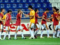 Galatasaray, Paşa'ya patladı