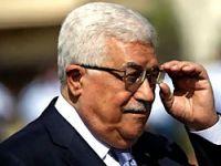 Mahmut Abbas, 2 günlüğüne Türkiye'de