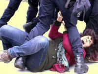 Protesto demokratik bir haktır
