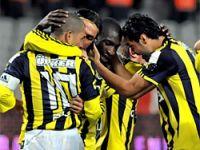 Fenerbahçe-Karabükspor: 2-1