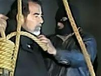 Saddam'ın idam anı Wikileaks belgelerinde