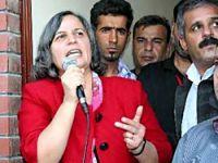 BDP Dörtyol binasını Ülkücülere çağrı ile açtı