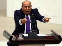 Hasip Kaplan TBMM'de Kürtçe konuştu