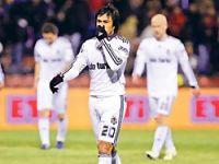 Eskişehirspor 2-0 Beşiktaş