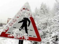 Meteoroloji'den dört önemli uyarı
