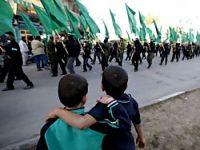 Hamas 23. yılını kutluyor
