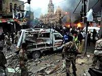 İran'da camiye intihar saldırısı...