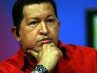 Chavez topraklara el koydu