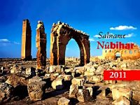 Nûbihar 2011 yılı takvimi çıktı